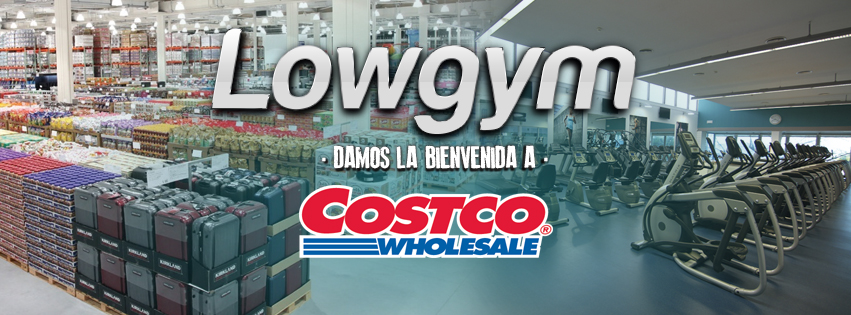 costco sevilla